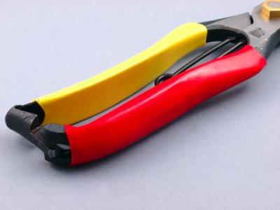 Photo3: [Tobisho] One hand Secateurs (Single and Straight edge 270mm)