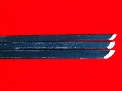 Photo1: [KANETAKA] Shiragaki (righthand, Blue Paper steel, 6mm+7.5mm+9mm)