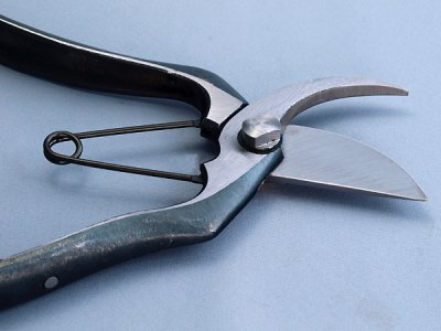 Photo3: [Tobisho] Pruners A-type (175mm edge)