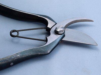 Photo3: [Tobisho] Pruners A-type (180mm edge)