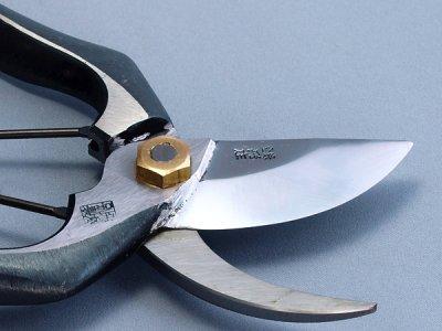 Photo2: [Tobisho] Pruners A-type (180mm edge)