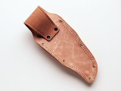 Photo1: [Tobisho] Leather holster for SR-1, A-type 200mm, B-type 200mm