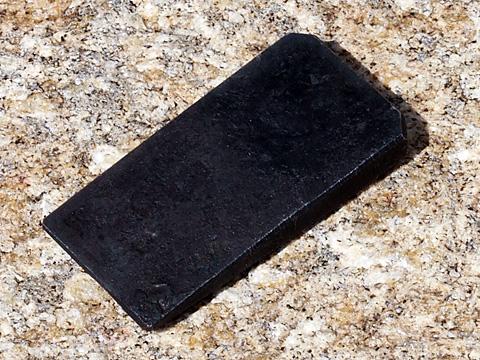 Photo1: [KONDO] Stone cutting chip (small size) (1)