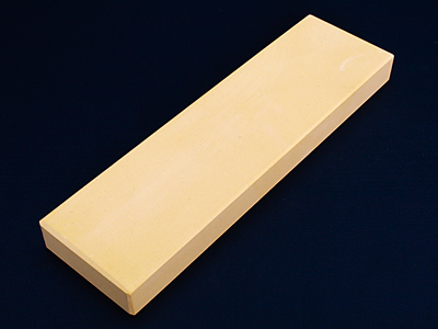 Photo1: [KANETAKA] Fine Whetstone (artificial, #4000, for small or medium edges) (1)