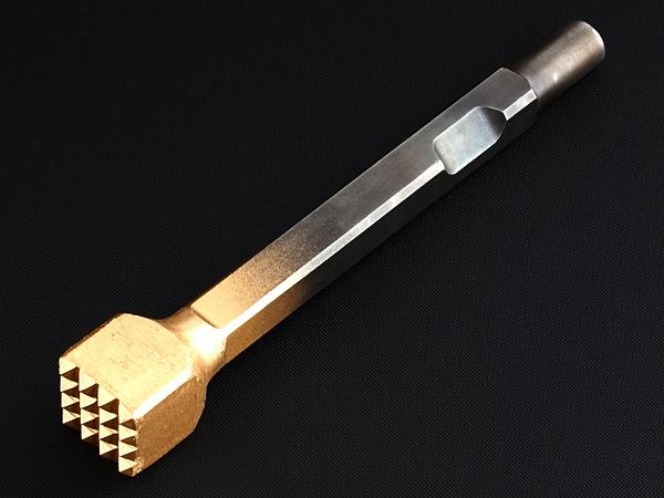 Photo1: [KONDO] Bishan for FCH-25  (16 Carbide bits) (1)