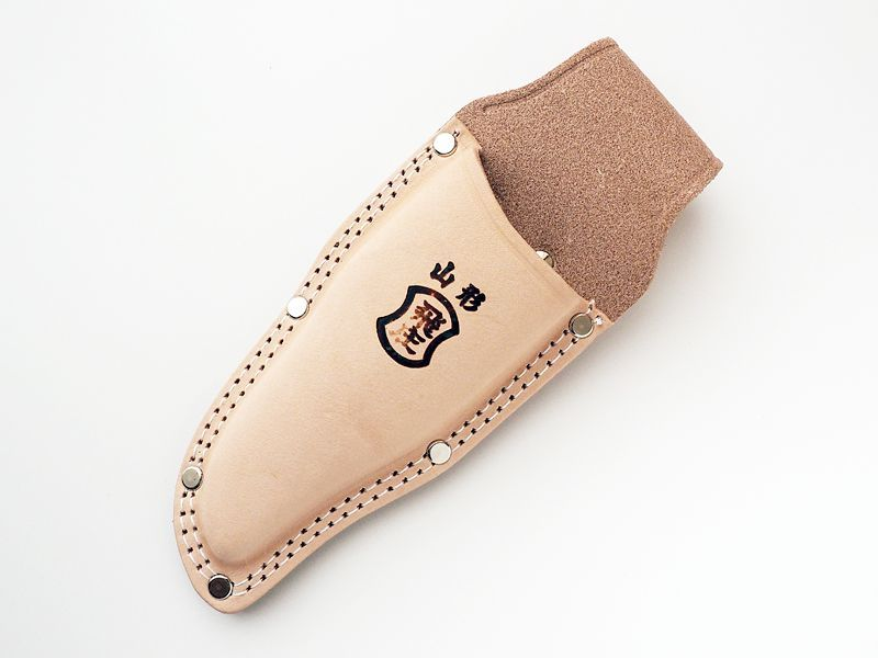 Photo1: [Tobisho] Leather holster for SR-1, A-type 200mm, B-type 200mm (1)