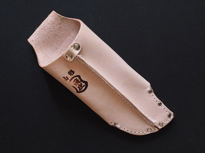 Photo1: [Tobisho] Leather holster for HIRYU, HIRYU alpha, ASUKA (1)