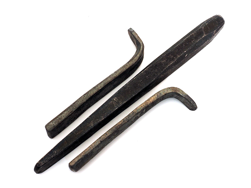Photo1: [KONDO] seriYA (diameter 16mm) / Stone dividing tools (1)